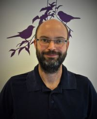 Dr. Bastian Bronnert, Tierarzt in Düsseldorf Kaiserswerth